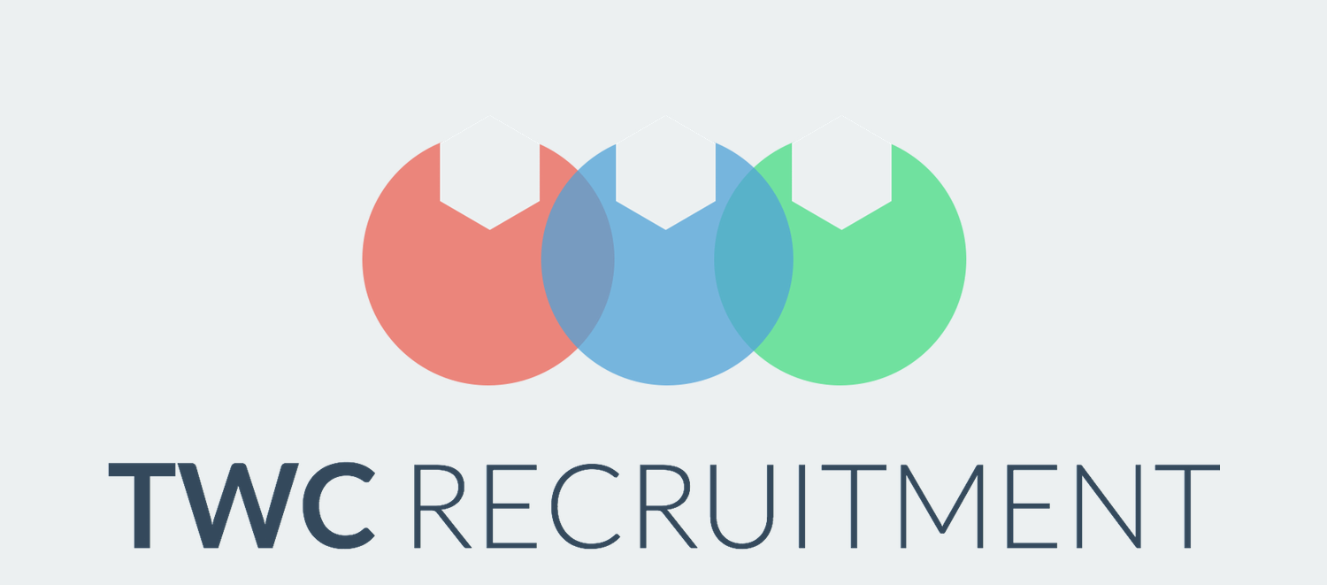 TWC Recruitment Logo